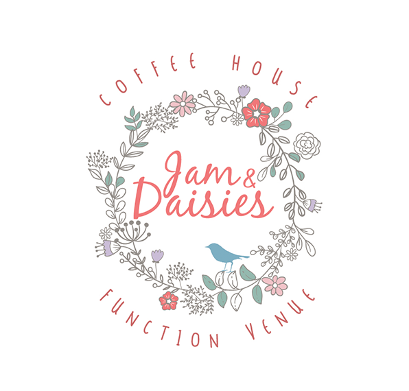 Jam and Daisies